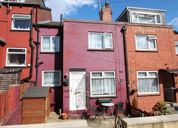 Thumbnail 1 bedroom terraced house for sale in Barnbrough Street, Burley, Leeds