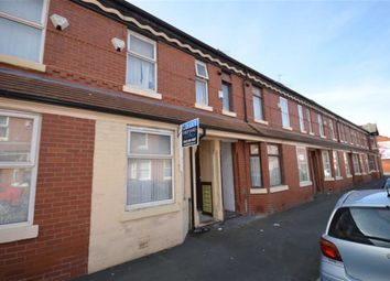 Thumbnail 2 bed terraced house to rent in Beveridge Street, Rusholme, Manchester, Greater Manchester