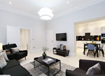 Thumbnail 3 bed property to rent in Queen's Gate, London