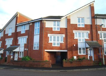 2 bed terraced house to rent in King William Street, Exeter EX4