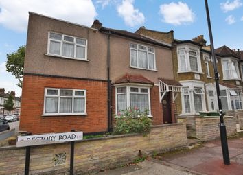 Thumbnail 3 bed end terrace house for sale in Rectory Road, London