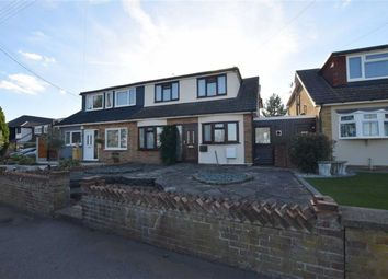 Thumbnail 4 bed semi-detached house for sale in High Road, Fobbing, Essex