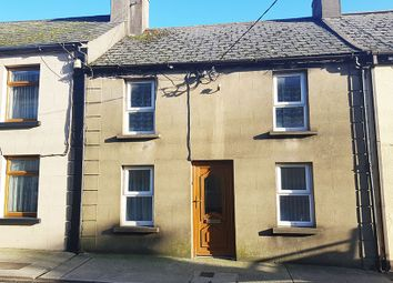 Thumbnail 3 bed terraced house for sale in No. 21 Carigeen Street, Wexford., Wexford County, Leinster, Ireland