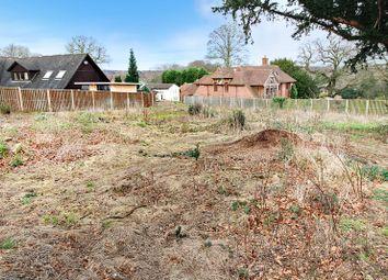 Thumbnail Land for sale in Grangelea Gardens, Bramcote, Nottingham