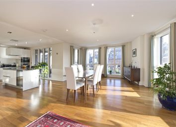 Thumbnail 3 bedroom flat for sale in Times Court, Retreat Road, Richmond, Surrey