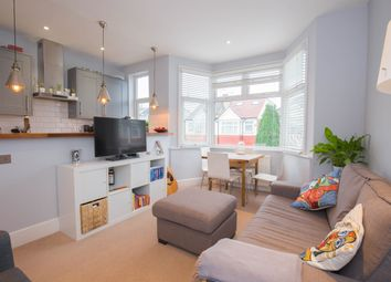 Thumbnail 2 bed flat for sale in Sydney Road, Ealing