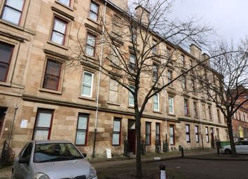 Thumbnail 3 bed flat for sale in Stewartville Street, Partick, Glasgow