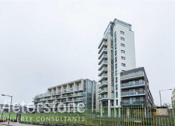 Thumbnail 1 bed flat to rent in Ursula Gould Way, Docklands, London
