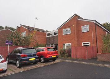 Thumbnail 2 bed flat for sale in Inskip, Skelmersdale