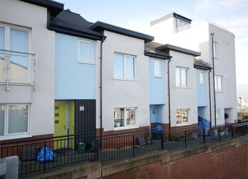 Thumbnail 3 bed terraced house to rent in Trem Y Bae, Penarth