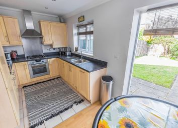 2 bed property for sale in Charles Church Walk, Ilford IG1