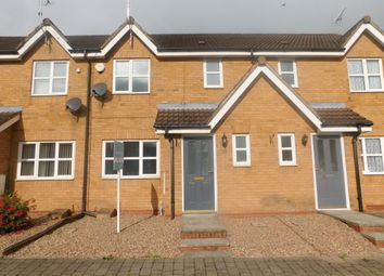 Thumbnail 3 bed town house to rent in Stonehills Way, Sutton-In-Ashfield