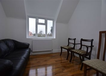 Thumbnail 3 bed flat to rent in Byron Road, Wembley