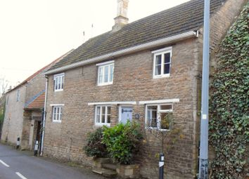 Thumbnail 3 bed cottage to rent in Stable Hill, Brigstock