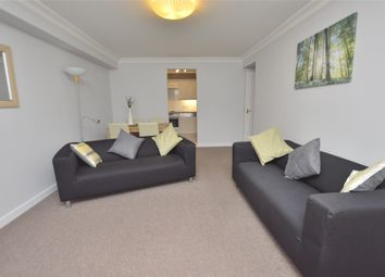 Thumbnail 2 bed flat to rent in French Apartments, Lansdowne Road, Purley, Surrey