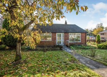 3 bed bungalow for sale in Crosse Hall Fold, Chorley, Lancashire PR6