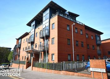 Thumbnail 1 bedroom flat to rent in 127 Rickman Drive, Park Central, City Centre, Birmingham