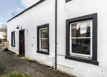 Thumbnail 3 bed cottage for sale in Old Town, Peebles, Borders