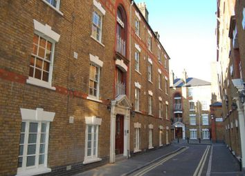 Thumbnail 1 bed flat to rent in Ossington Buildings, Marylebone