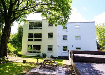 Thumbnail 2 bed flat for sale in Cross Road, Paisley