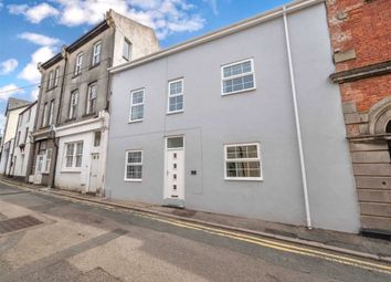 Thumbnail 3 bed terraced house for sale in Market Street, Stratton, Bude, Cornwall