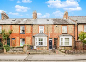 Thumbnail 2 bedroom terraced house to rent in James Street, Oxford