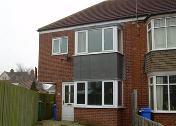 Thumbnail 1 bed flat to rent in Conington Avenue, Beverley