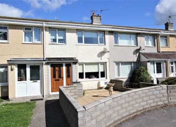 Thumbnail 3 bed terraced house for sale in Carne Court, Boverton, Llantwit Major