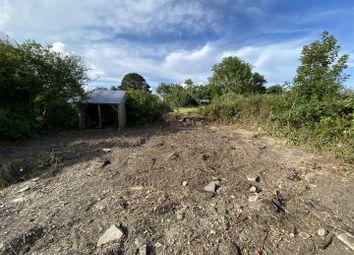 Thumbnail Land for sale in Bryn Ioan (Building Plot), Brynhenllan, Dinas Cross
