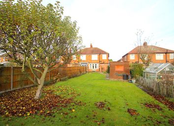 3 bed semi-detached house for sale in Queens Drive, Leicester Forest East, Leicester LE3