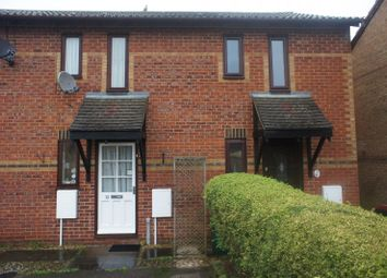 1 bed property to rent in Honeysuckle Close, Bicester OX26