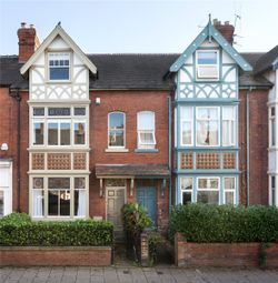 Thumbnail 4 bedroom terraced house to rent in East Parade, York