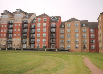 Thumbnail 1 bed flat for sale in Britannia House, Palgrave Road, Bedford