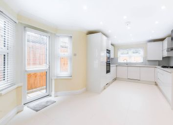 Thumbnail 5 bed end terrace house for sale in Steele Road, Leyton