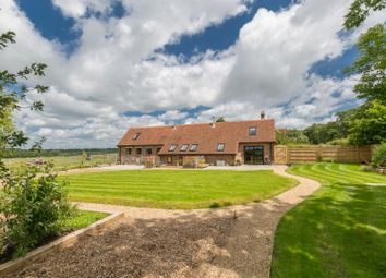 Thumbnail 3 bed detached house for sale in The Broyle, Shortgate, Lewes