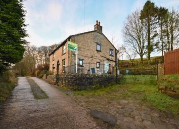 Thumbnail 3 bed detached house for sale in Kebbs Cottage, Astley Bank, Darwen