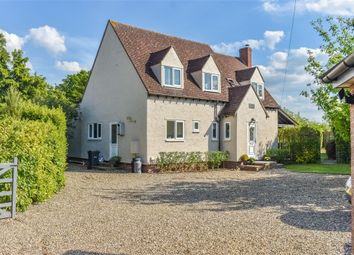 Thumbnail 4 bed detached house for sale in Ridgewell, Halstead, Essex