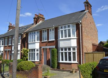 3 bed semi-detached house for sale in Cambridge Road, Colchester CO3
