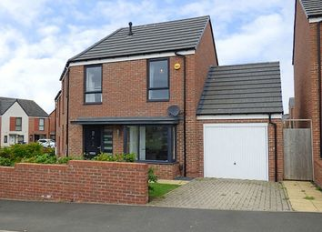 Thumbnail 1 bed semi-detached house for sale in Herbert Road, Northfield