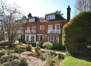 Thumbnail 2 bed flat for sale in Thursley House, Farnham Lane, Haslemere