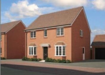 Thumbnail 4 bedroom detached house for sale in Botley, Oxford