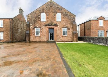 Thumbnail 5 bed detached house for sale in West Donington Street, Darvel
