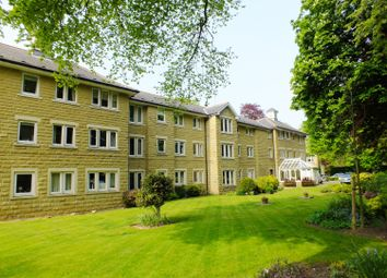 Thumbnail 2 bedroom flat for sale in The Manor, Ladywood Road, Roundhay, Leeds