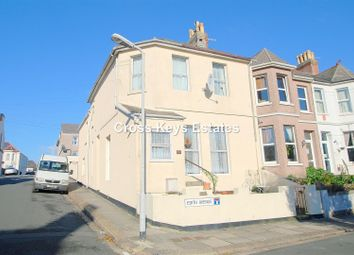 1 bed flat for sale in Edith Avenue, Plymouth PL4