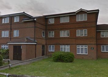Thumbnail 1 bed flat to rent in Ham Shaw Court, Mallard Close, Eastbourne