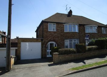 3 bed property to rent in Fielding Road, Birstall, Leicester LE4