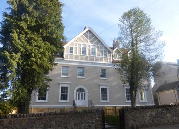 Thumbnail 2 bed flat to rent in Albert Road North, Malvern