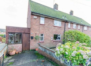 Thumbnail 2 bed end terrace house for sale in Mount Pleasant, Walsingham