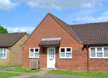 Thumbnail 2 bedroom semi-detached bungalow to rent in Northwell Place, Northwell Pool Road, Swaffham