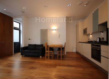 Thumbnail 2 bed duplex to rent in Pitfield Street, Hoxton, London